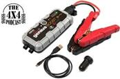 NOCO Battery/Charger GENIUS GB30